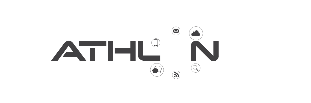 Athlon Digital Logo